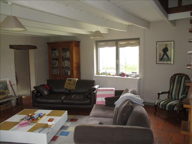 Vente maison / villa Cherveux 234000€ - Photo 3