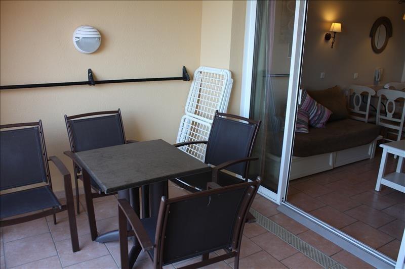 Sale apartment Les issambres 165000€ - Picture 2