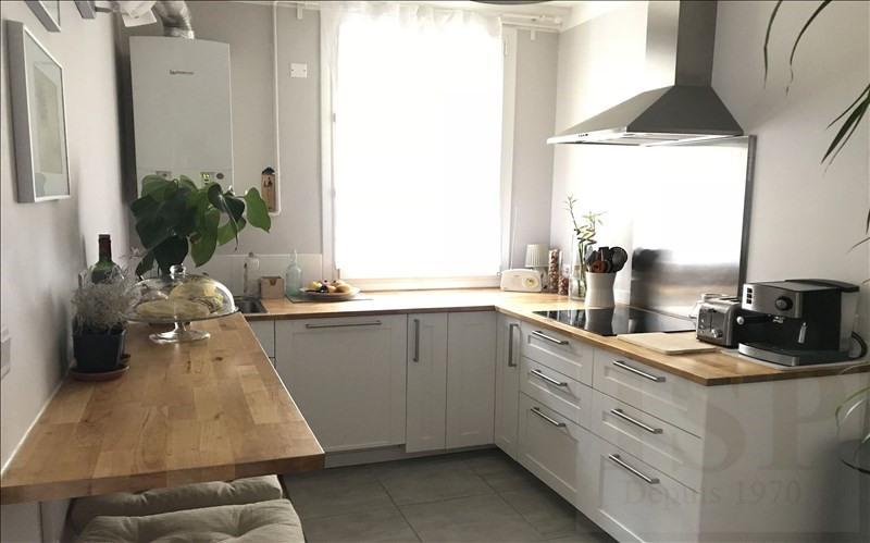 Vente appartement Aix en provence 498000€ - Photo 3