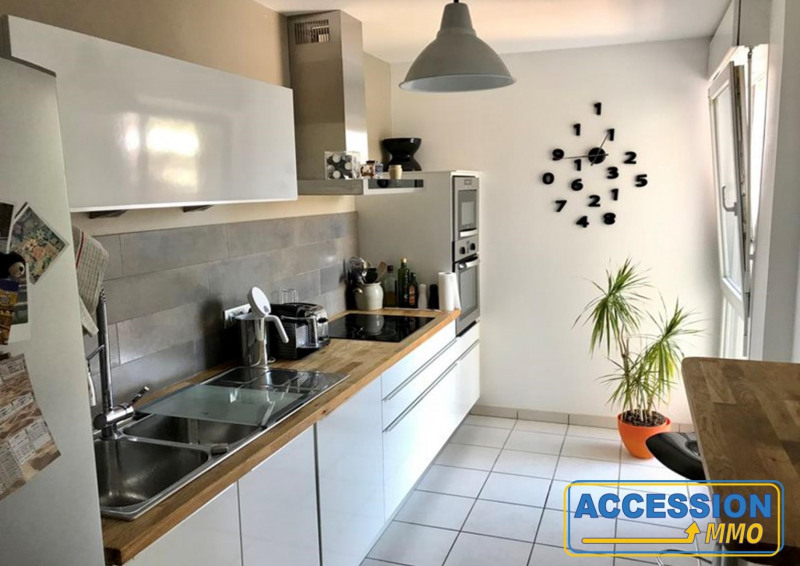 Sale apartment Dijon 184000€ - Picture 2