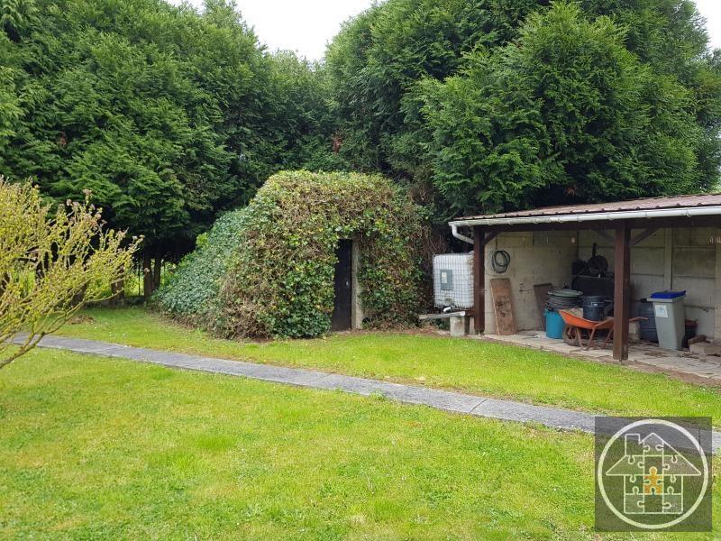 Vente maison / villa Longueil annel 185000€ - Photo 7