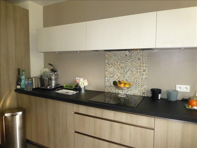 Sale apartment Villennes sur seine 420000€ - Picture 7