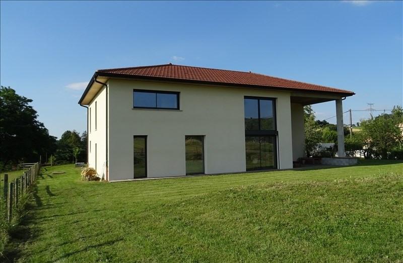 Vente de prestige maison / villa Vienne 496000€ - Photo 2