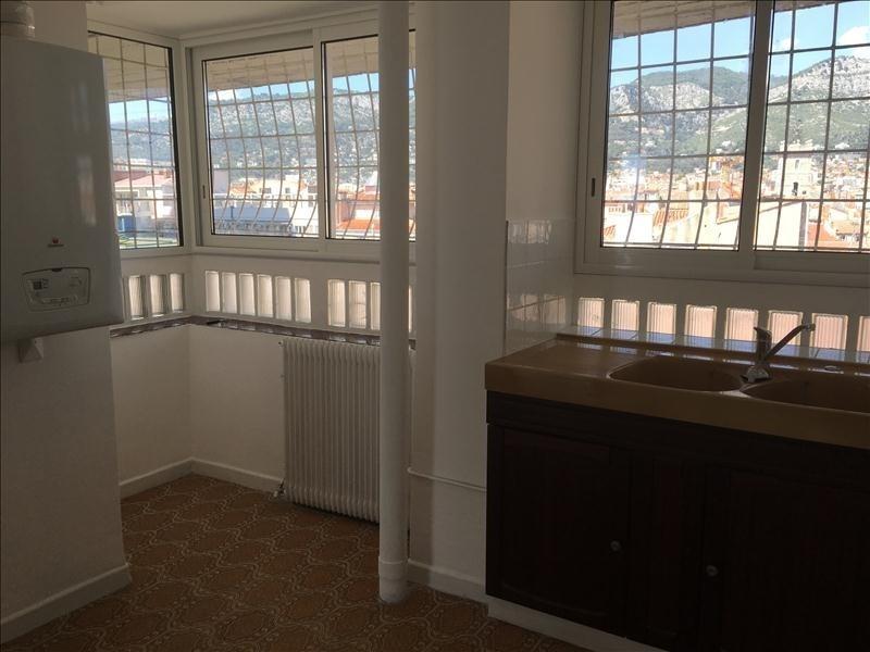 Location appartement Toulon 750€ CC - Photo 5