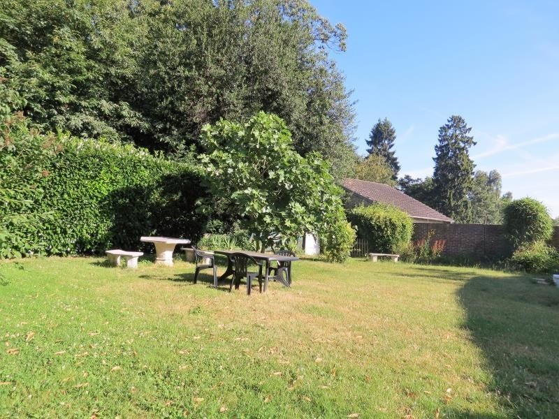Vente maison / villa Chauvry 430 000€ - Photo 15
