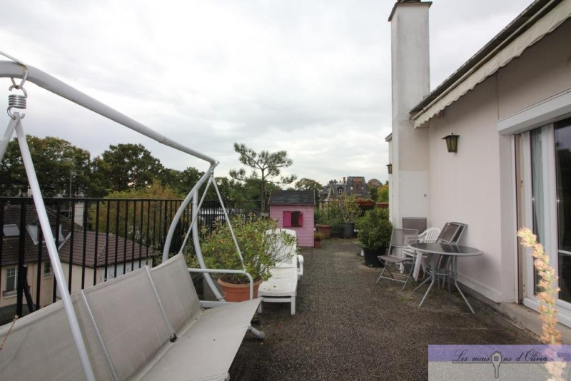Vente de prestige appartement Nogent sur marne 1500000€ - Photo 3