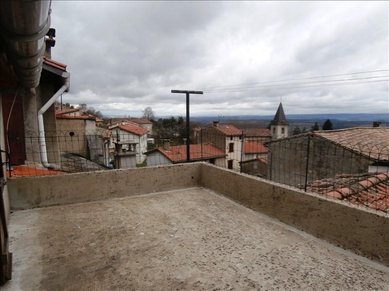 Location maison / villa Aiguefonde 410€ CC - Photo 10