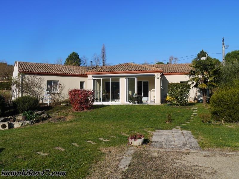Vente maison / villa Colayrac st cirq 254000€ - Photo 16