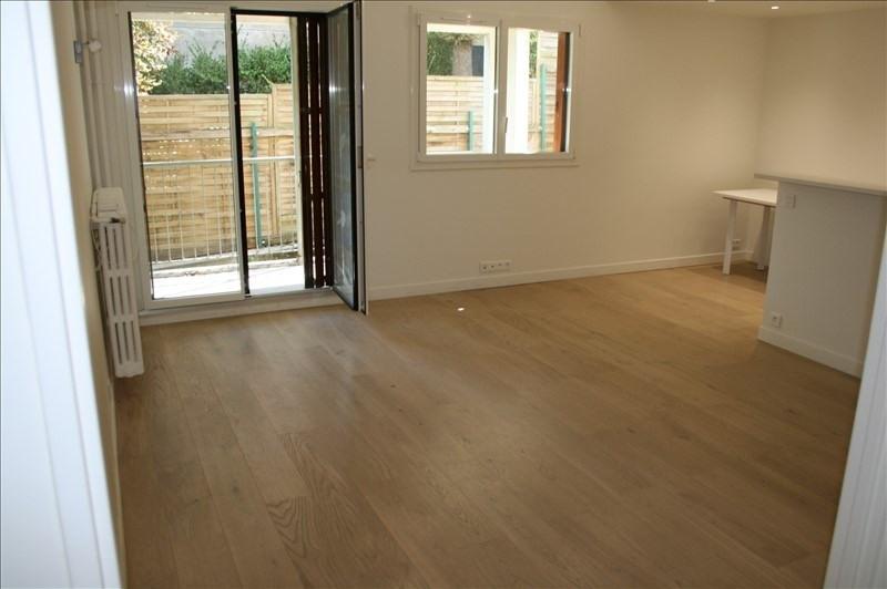 Sale apartment Saint-cloud 398700€ - Picture 2