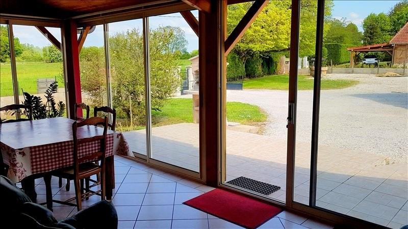 Vente maison / villa Pierre de bresse 176800€ - Photo 2