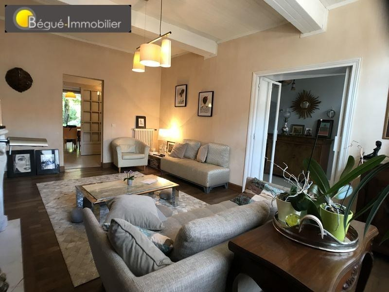 Vente maison / villa Pibrac 420 000€ - Photo 3