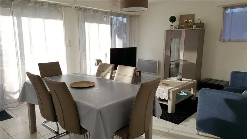 Sale apartment Fouesnant 249 800€ - Picture 3