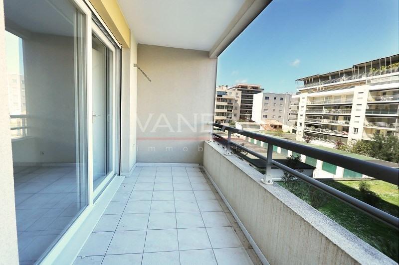 Vente de prestige appartement Juan-les-pins 165360€ - Photo 1