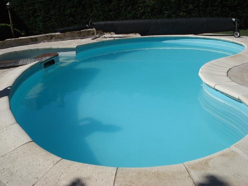 Sale house / villa Courson monteloup 369000€ - Picture 23