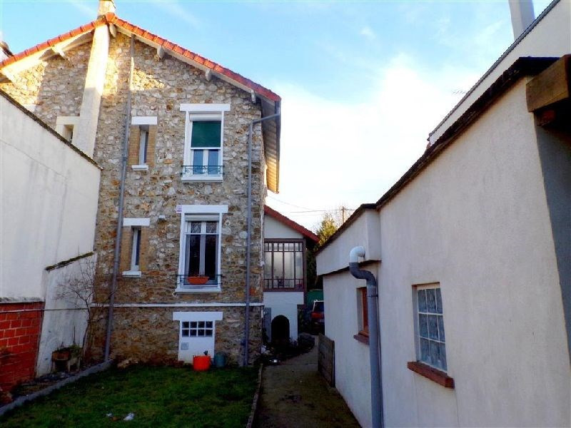 Vente maison / villa Ste genevieve des bois 328600€ - Photo 1