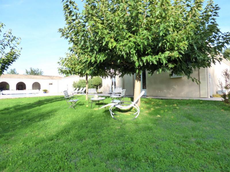 Vente maison / villa Libourne 428000€ - Photo 10