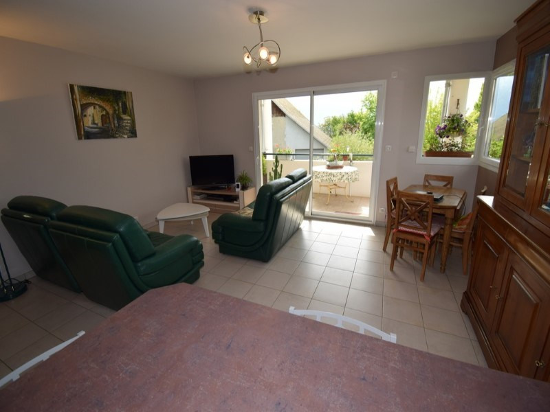 Vente appartement Villaz 294000€ - Photo 14
