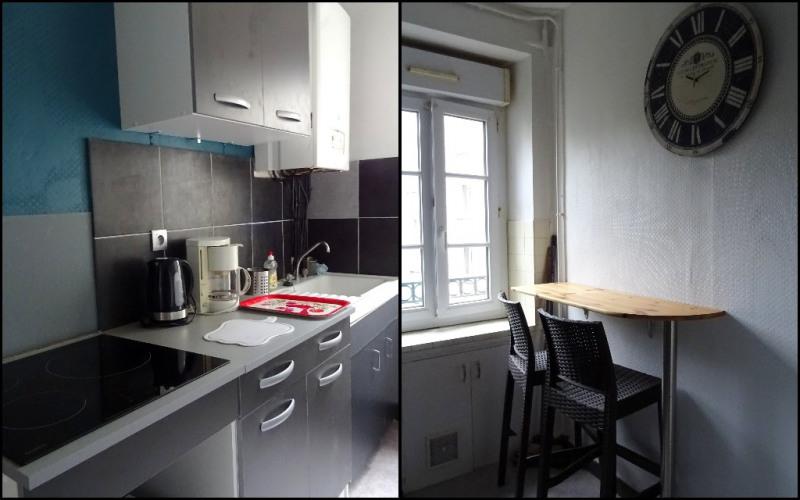 Location appartement Brest 550€ CC - Photo 3