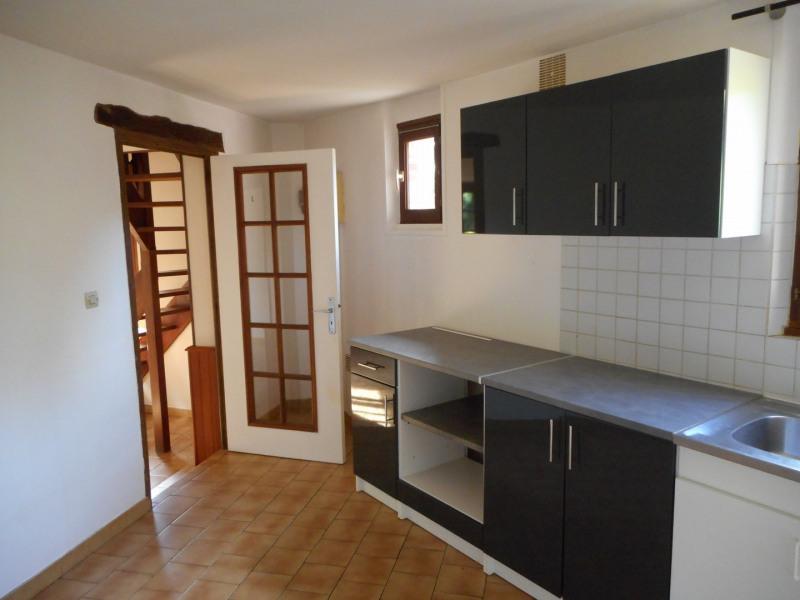 Sale house / villa St pierre sur dives livarot 104400€ - Picture 2
