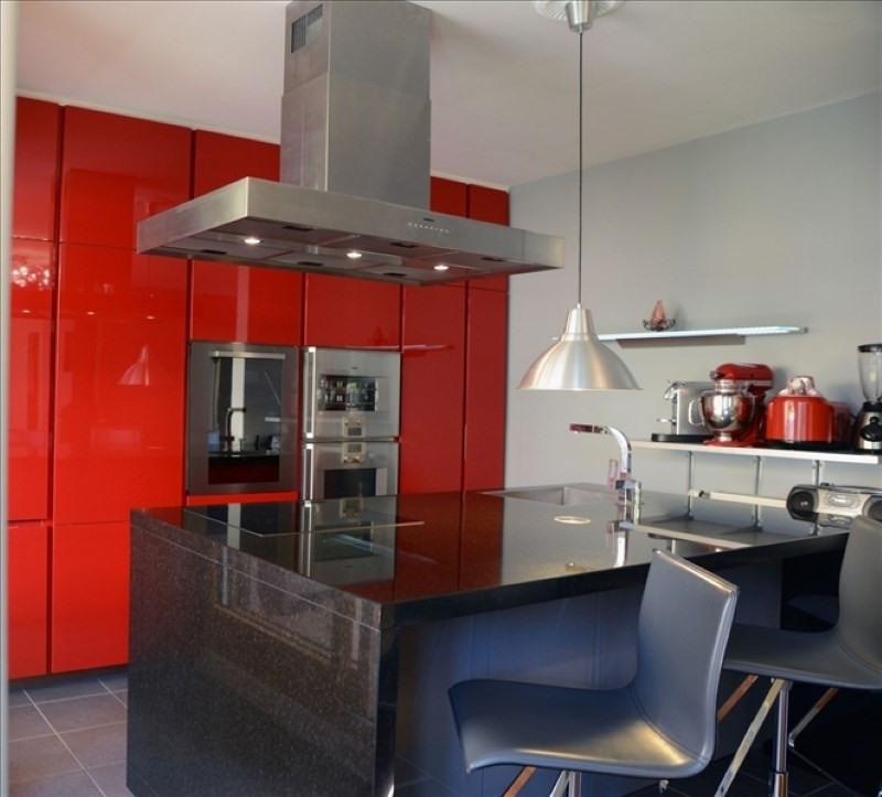 Sale apartment Ferney voltaire 1125000€ - Picture 2