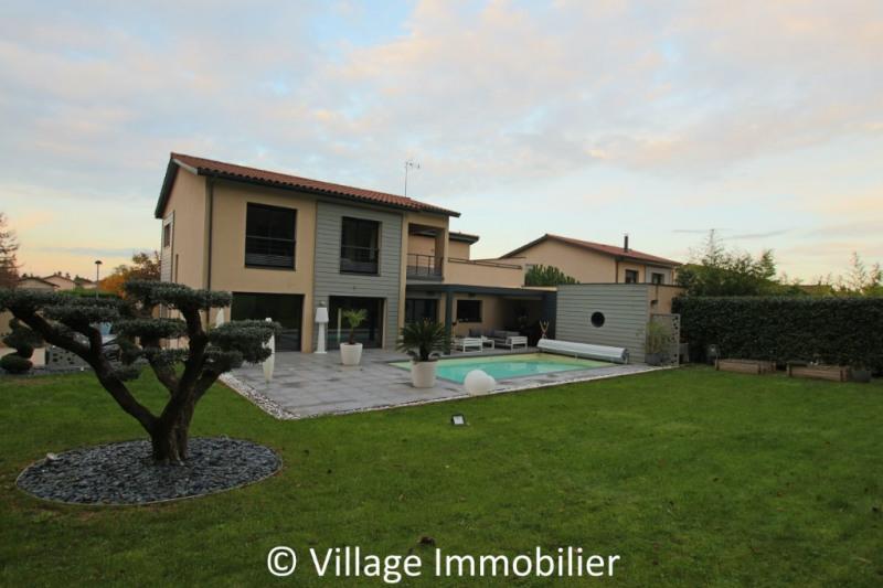 Vente de prestige maison / villa St priest 950000€ - Photo 1