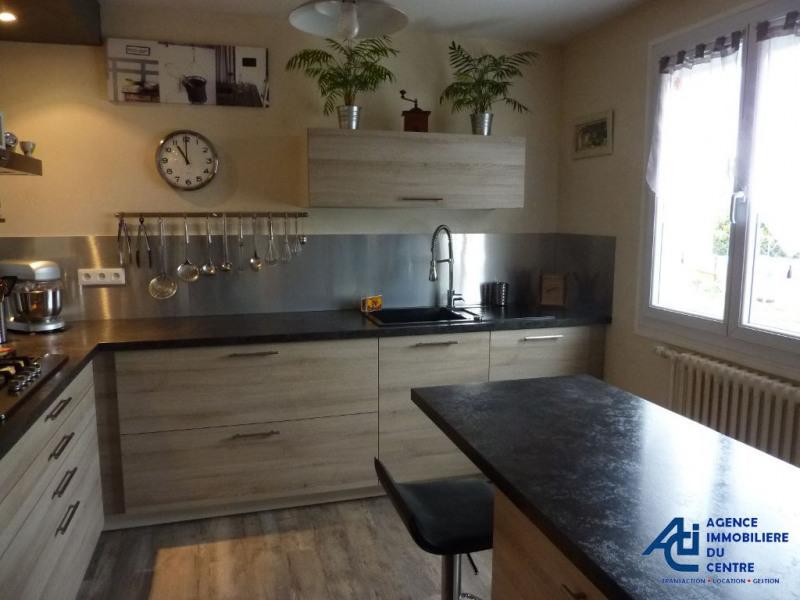Sale house / villa Pontivy 159900€ - Picture 1
