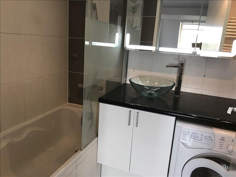 Rental apartment Villepreux 855€ CC - Picture 5