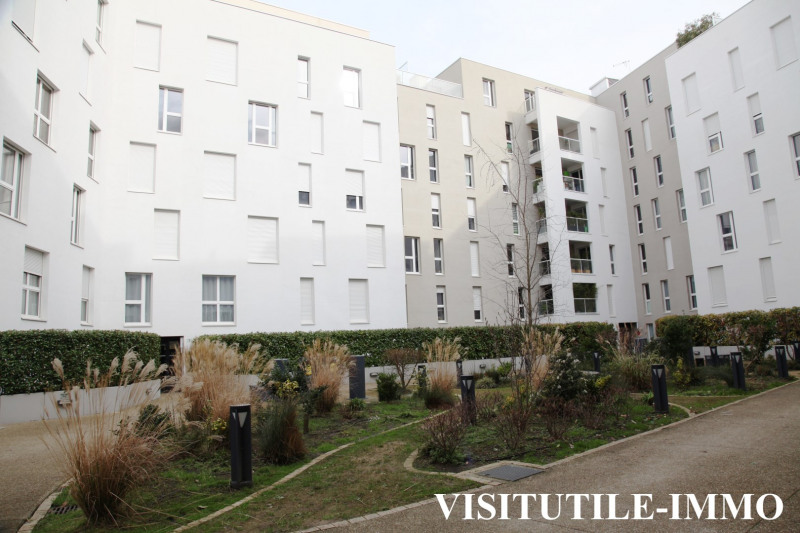 Vente appartement Issy-les-moulineaux 378 000€ - Photo 11