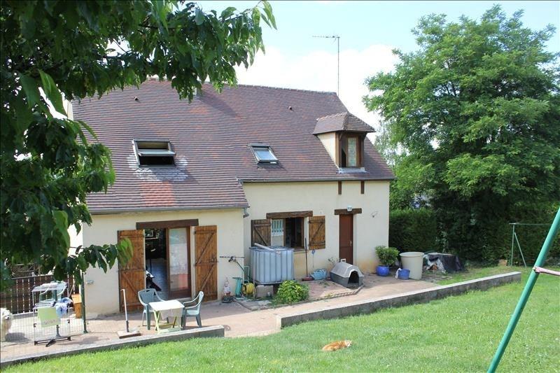 Verkoop  huis Maintenon 238500€ - Foto 11