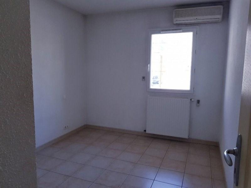 Rental apartment Rognonas 755€ CC - Picture 5