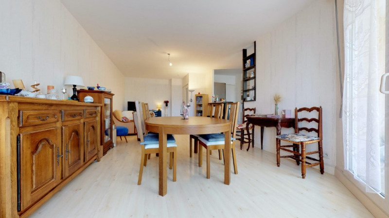 Vente appartement Chatenay malabry 299000€ - Photo 4