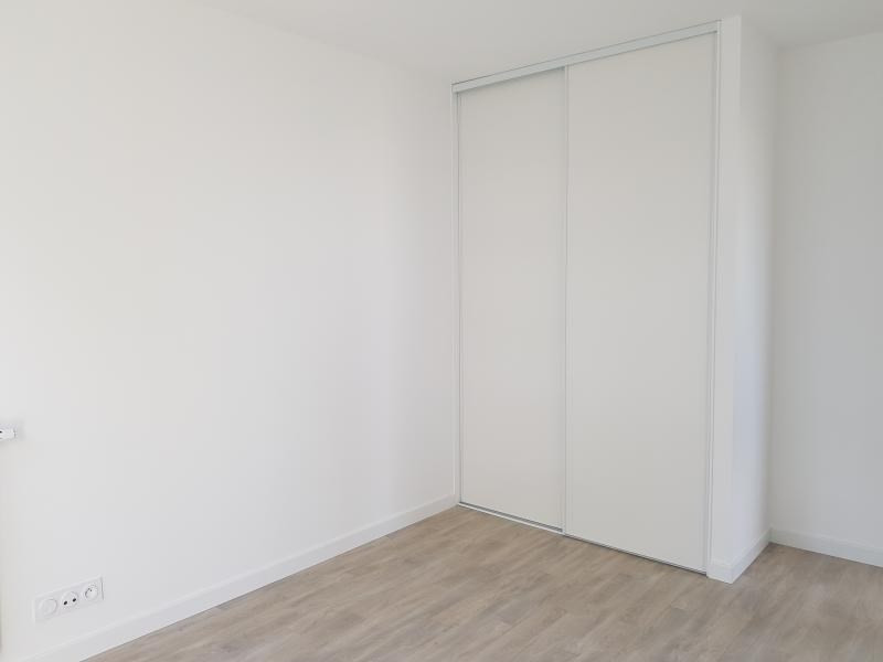 Rental apartment Rennes 616€ CC - Picture 3