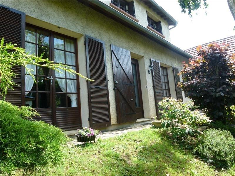 Vente maison / villa Galluis 430000€ - Photo 3