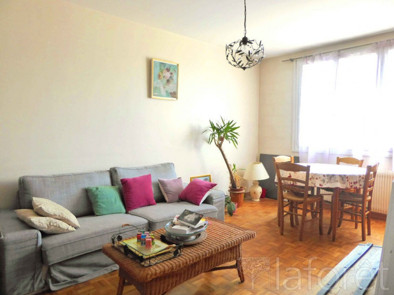 Vente appartement Villeurbanne 156 000€ - Photo 2