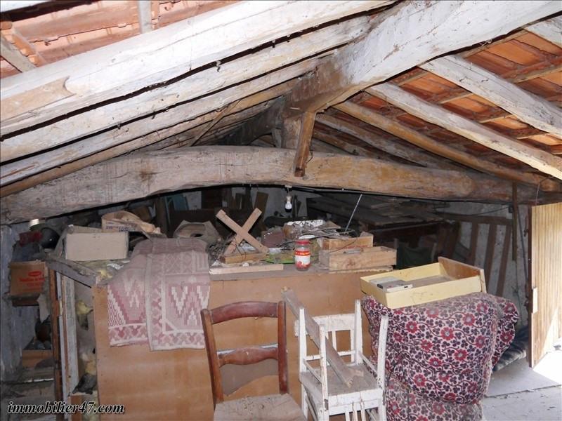 Vente maison / villa Castelmoron sur lot 54500€ - Photo 12