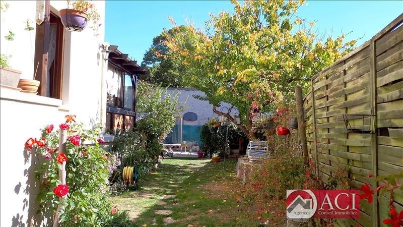 Vente maison / villa Andilly 336000€ - Photo 2