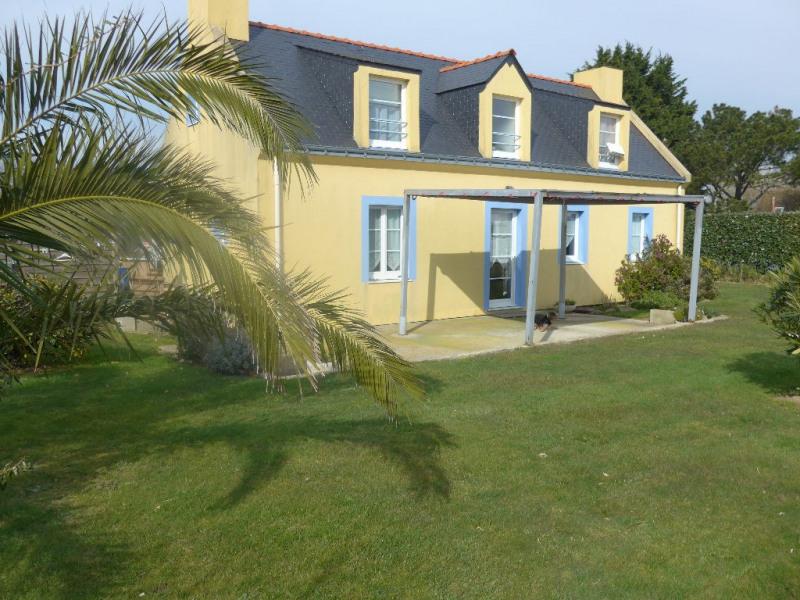 Vente maison / villa Locmaria 472450€ - Photo 1