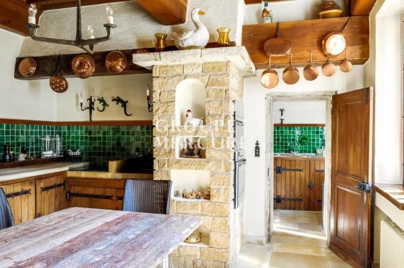 Vente de prestige maison / villa Lyon 1795000€ - Photo 7