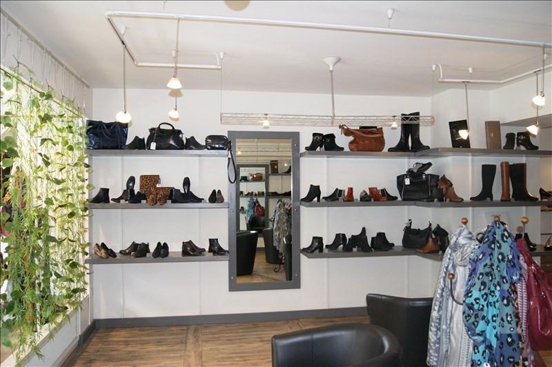 Sale shop Sallanches 75000€ - Picture 2