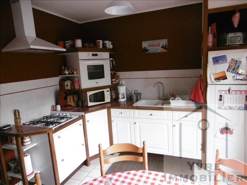 Sale house / villa Yvre l eveque 246 750€ - Picture 6