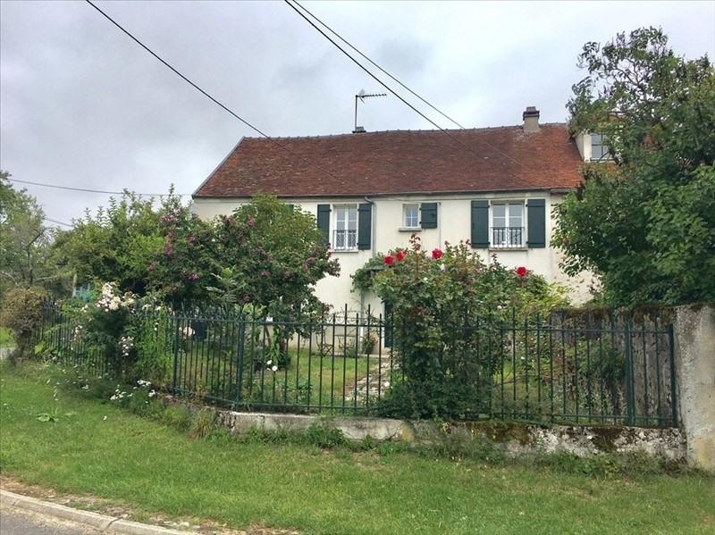 Sale house / villa Verdelot 239000€ - Picture 1