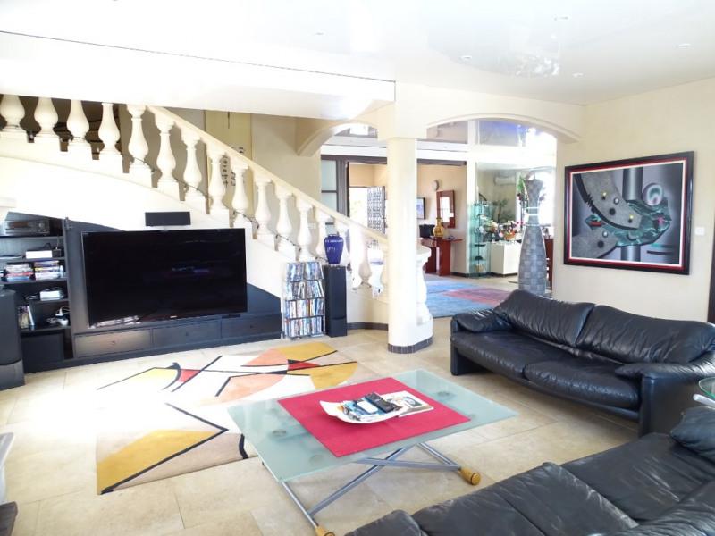 Vente de prestige maison / villa Nice 1260000€ - Photo 3
