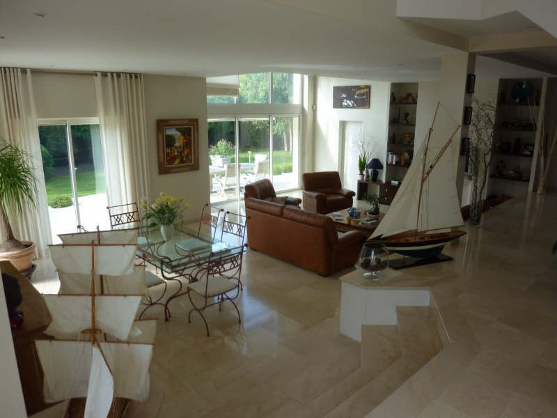 Deluxe sale house / villa Auhie 630 000€ - Picture 3