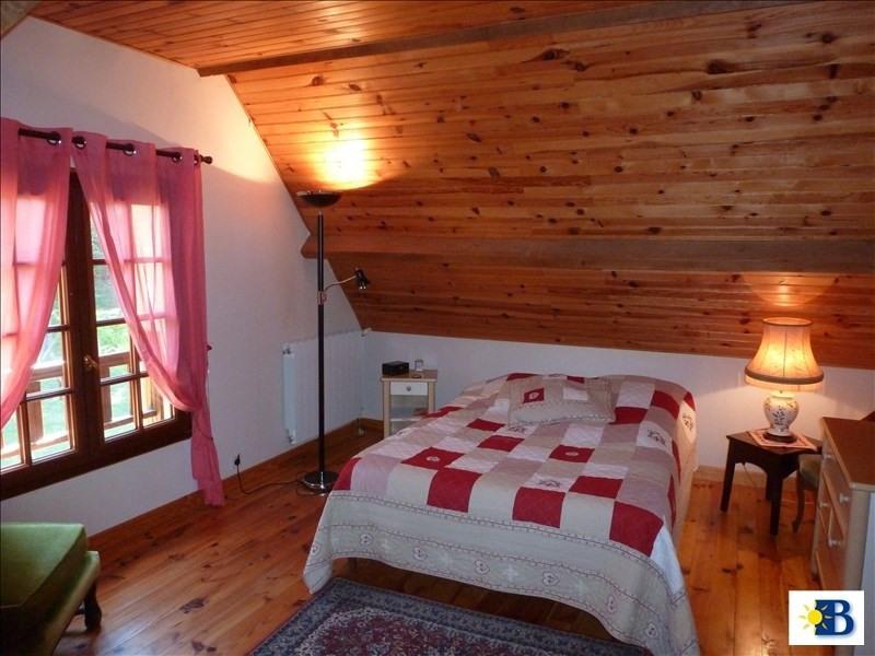 Vente maison / villa Oyre 163240€ - Photo 9