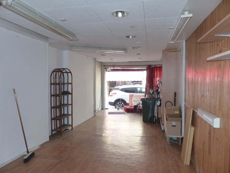 Sale building St florentin 18000€ - Picture 2