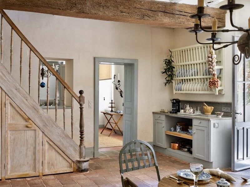 Verkoop van prestige  huis Mauleon d'armagnac 595000€ - Foto 6
