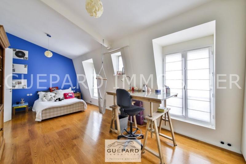 Venta de prestigio  apartamento Paris 17ème 3465000€ - Fotografía 7