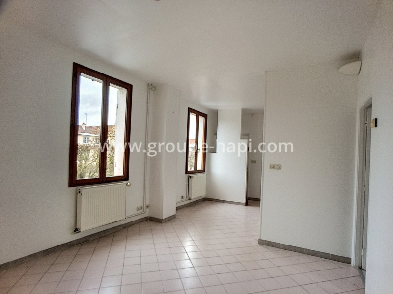 Rental apartment Pont-sainte-maxence 540€ CC - Picture 4
