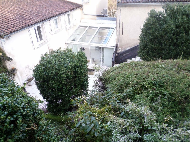 Vente maison / villa Chauvigny 199 500€ - Photo 1