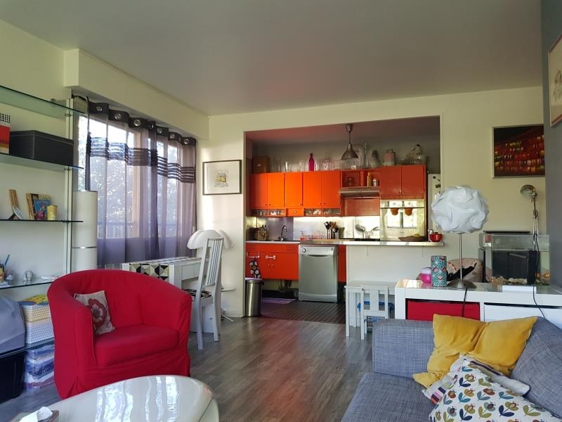 Vente appartement Le chesnay 297 500€ - Photo 2